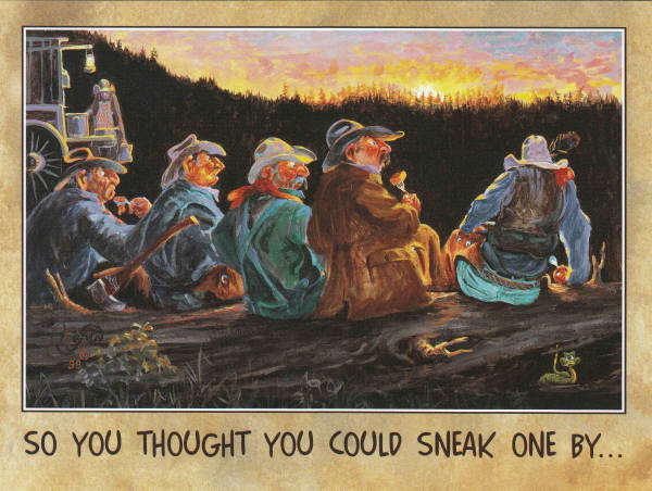 BDG6549BootsReynolds – Leanin Tree Birthday Cards