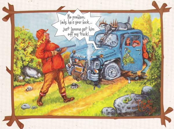BDG9796BootsReynolds – Leanin Tree Birthday Cards