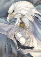 Leanin' Tree Inspiring Words Greeting Card ISG41332 by Jody Bergsma